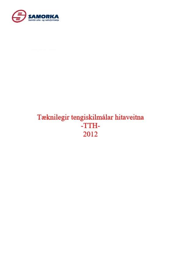 TTH - mynd